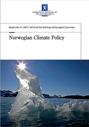 15 Norwegian Climate Policy